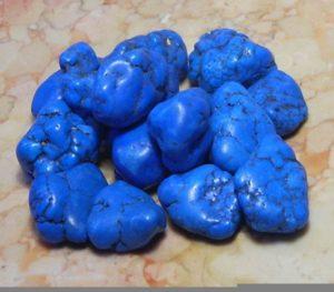 Виды минерала