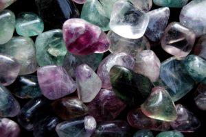 Добыча минерала