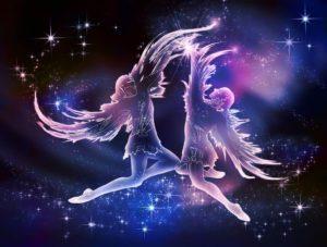 магические свойства по гороскопу для мужчины и женщины Близнецы