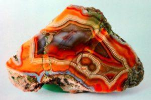 Камень агат свойства