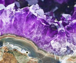 Камень аметист свойства