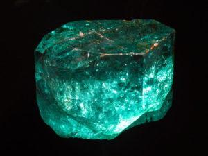Камень берилл свойства