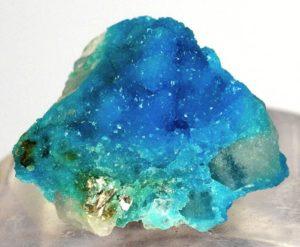 Камень бирюза свойства