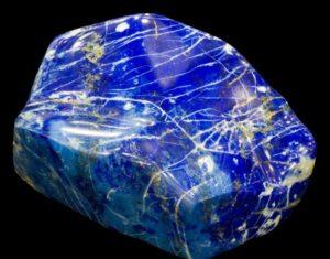 Камень лазурит свойства