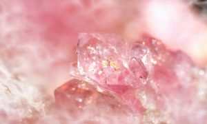 Камень розовый кварц свойства