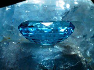 Камень топаз свойства