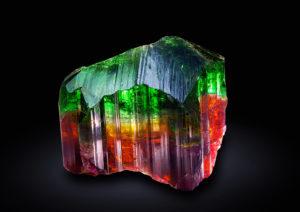 Камень турмалин свойства