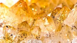 Камень цитрин свойства