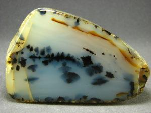 Местонахождение минерала
