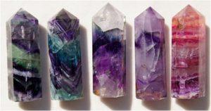 Описания камня