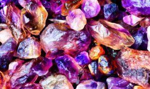 Разновидности кварца
